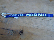 REAL MADRID    handwoven wristband   BUY 2 GET 1 FREE