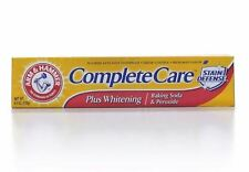 ARM - HAMMER Complete Care Toothpaste Extra Whitening Mint 6 oz (Pack of 9)
