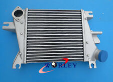 62MM FOR NISSAN X-TRAIL 2.2 DCI 2003 2004 2005 ALUMINUM INTERCOOLER 03 04 05