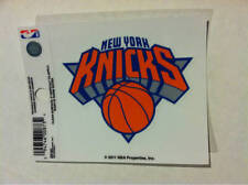 New York Knicks Static Cling Decal
