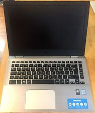 Medion Akoya Core i7 7th Gen ,S3409 Ultrabook Spares & Repair only NO SSD