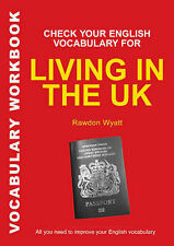 Check Your English Vocabulary for Living in the UK: All You Need To-ExLibrary