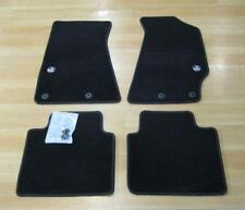 Genuine VT VX VY VZ Holden Commodore Calais SS FLOOR MATS Sedan & Wagon x4 NEW