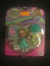 Precious Moments Doll 1996 Ice Princess