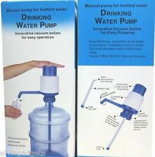 5 Gallon Drinking Manual Water Pump
