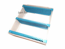 Adjustable Anti-Static Plastic LCD Holder Tray for Samsung, iPhone 5 5S 6 6+ USA