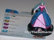 THORN PRINCESS #008 Yu-Gi-Oh! Series 2 HeroClix