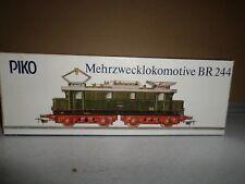 Piko-E-Locomotive-serie 04 ho analogique