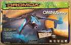Dromida Ominus FPV Quadcopter First Person Drone - Complete & Tested