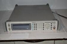 Ltrf Aeroflex Ifr 3413 Ifr3413 Digital Signal Generator 250khz To 3ghz Mj2