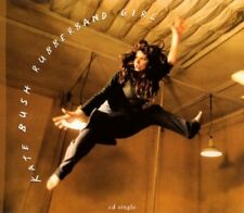 Kate Bush Rubberband girl (1993) [Maxi-CD]