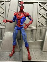 "Marvel Legends Toybiz Spider-man from Fearsome Foes Box Set 6"" Action Figure 2"