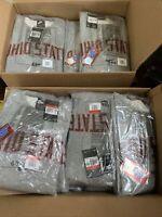 NWT Nike OHIO State Sweat Shirt ~ 2XL & 3XL