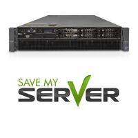 Enterprise Dell PowerEdge R810   4x 2.26GHz - 32 Cores   64GB   H700   No HDD