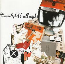 Razorlight - Up All Night CD 2004 Indie Rock