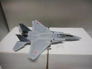 JM 01 MCDONNELL DOUGLAS F-15J EAGLE JAPAN DeAGOSTINI 1:100