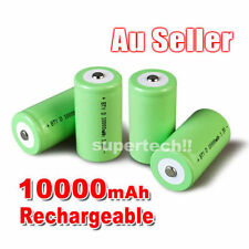 Unbranded/Generic Industrial 1.2 V Rechargeable Batteries