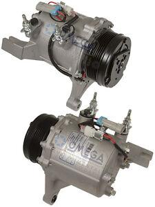 New AC A/C Compressor Fits: 2006 - 2007 Buick Terraza V6 3.9L HOV ONLY