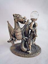 TUDOR MINT MYTH & MAGIC FANTASY & LEGEND GEORGE & THE DRAGON / VERY RARE