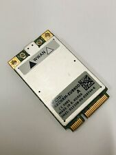 *Lot of 4 Laptop WWAN EU860D 3G Card, NBZNRM-EU860D For CF-19 and CF-53