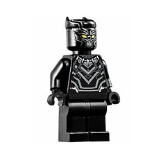 Lego Black Panther 76047 Teeth Necklace Avengers Super Heroes Minifigure