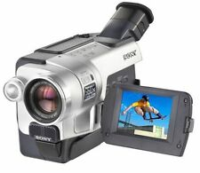 Sony Handycam Camcorders For Sale Ebay