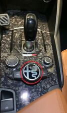 Alfa Romeo Navigation wheel Decal Giulia Stelvio 2017 2018 2019