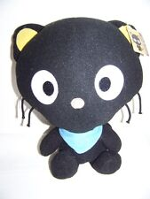 "10 ½"" Sanrio Sanrio hello kitty friend CHOCOCAT Large plush Toy"