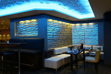 3D Wandpaneele BEACH Wandverkleidung Deckenpaneele Deckenverkleidung Verblender