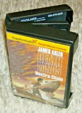 Deathlands 7: Dectra Chain, James Axler Unabridged Cassette Science Fiction