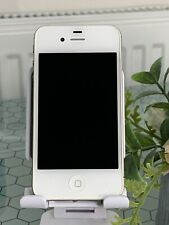 Apple iPhone 4s 16GB - White (Unlocked) - A (Grade) Excellent Condition