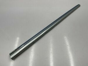 2007-2012 LEXUS LS460 LS460L LS600H FRONT RIGHT PASS DOOR LOWER MOLDING TRIM OEM