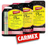 Carmex Sheer Lip Moisture Plus Ultra Hydrating Lip Balm SPF15 Tint Finish