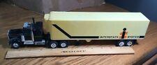 Kenworth - Interstate System Trailer set