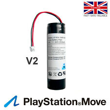Sony PlayStation PS4 Move Motion Controller V2 2500mAh Battery - LIS1654 1INR19