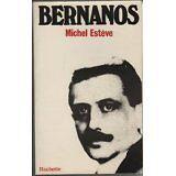Esteve-M - Georges bernanos / un triple itineraire - 1985 - Broché