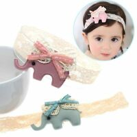 Flower Babies Hairband Hair Accessories Mother & Kids Girls Girls Clothing