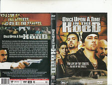 Once Upon A Time In The Hood-2004-Noah Cortez-Movie-DVD