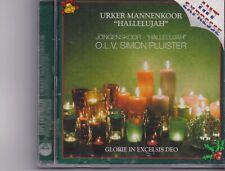 Urker Mannenkoor-Glorie In Excelsis Deo cd album
