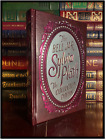 The Bell Jar & Collected Poems by Sylvia Plath New Sealed Leather Bound Hardback