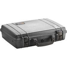 PELICAN 1470BLK Pelican Laptop Case w/Foam