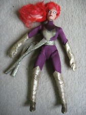 Figurines Mattel aventure, action