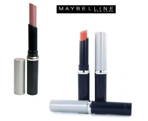 Maybelline Hydra Stay Lipstick Lasts up to 8H-Choose Shade
