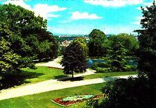 Hagen i. W. Stadtgarten , Ansichtskarte