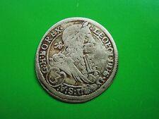 Sehr gute österreichische Münzen vor Euro-Einführung aus Silber