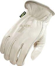 Lift Safety 8 Seconds Gloves Off White Medium