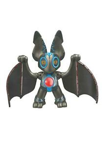Nocto Light-Up Bat Electronic Toy Robot 50 Interactive Features