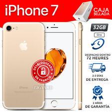Nuevo APPLE iPhone 7 32GB Oro Desbloqueado de Fábrica 4G Celular
