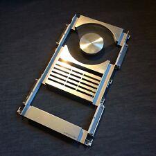 Bang & Olufsen Beosound Ouverture - Beocenter 2500/AV9000 Aluminium Front Panel