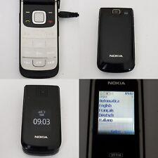 CELLULARE NOKIA 2720 FOLD GSM SIM FREE DEBLOQUE UNLOCKED